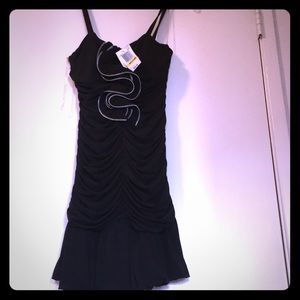 Black dress - can be used as a prom dress